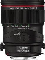 image objectif Canon 24 TS-E 24mm f/3.5L II