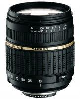 image objectif Tamron 18-200 AF 18-200mm F/3.5-6.3 XR Di II LD ASL IF MACRO