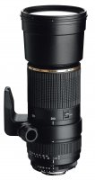 image objectif Tamron 200-500 SP AF 200-500mm F/5-6.3 Di LD IF