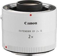 image objectif Canon Extender EF 2x III