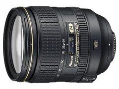 image objectif Nikon 24-120 AF-S NIKKOR 24-120mm f/4G ED VR