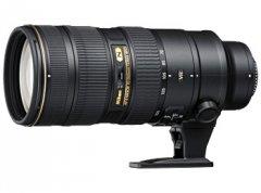 image objectif Nikon 70-200 AF-S NIKKOR 70-200mm f/2.8G ED VR II