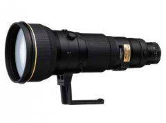 image objectif Nikon 600 600mm f/4D ED-IF AF-S II NIKKOR