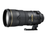 image objectif Nikon 300 AF-S NIKKOR 300mm f/2.8G ED VR II