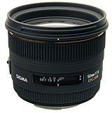 image objectif Sigma 50 50mm F1.4 EX DG HSM
