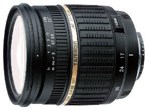 image objectif Tamron 17-50 SP AF 17-50mm F/2.8 XR Di II LD Aspherical IF