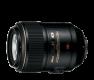 image objectif Nikon 105 AF-S VR Micro-Nikkor 105mm f/2.8G IF-ED