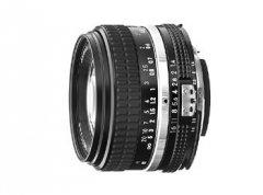image objectif Nikon 50 50mm f/1.4 Nikkor