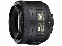 image objectif Nikon 35 AF-S DX NIKKOR 35mm f/1.8G