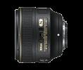 image objectif Nikon 58 AF-S NIKKOR 58mm f/1.4G