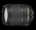 image objectif Nikon AF-S DX NIKKOR 18-140 f/3.5-5.6G ED VR compatible Panasonic