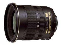 image objectif Nikon 12-24 AF-S DX Zoom-Nikkor 12-24mm f/4G IF-ED