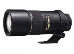 image objectif Nikon 300 AF-S Nikkor 300mm f/4D IF-ED