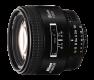 image objectif Nikon 85 AF Nikkor 85mm f/1.8D