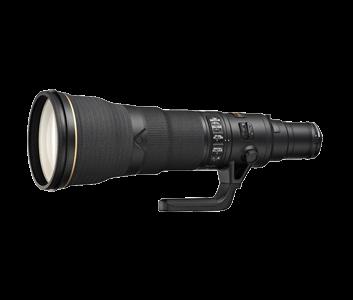 image objectif Nikon 800 AF-S NIKKOR 800mm f/5.6E FL ED VR