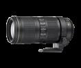 image objectif Nikon 70-200 AF-S NIKKOR 70-200mm f/4G ED VR compatible Olympus