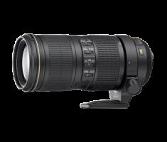 image objectif Nikon 70-200 AF-S NIKKOR 70-200mm f/4G ED VR