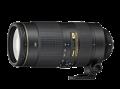 image objectif Nikon 80-400 AF-S NIKKOR 80-400mm f/4.5-5.6G ED VR compatible Panasonic