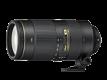 image objectif Nikon 80-400 AF-S NIKKOR 80-400mm f/4.5-5.6G ED VR