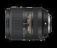 image objectif Nikon 18-300 AF-S DX NIKKOR 18-300mm f/3.5-6.3G ED VR compatible Panasonic