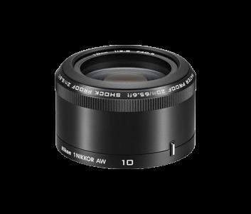 image objectif Nikon 10 1 NIKKOR AW 10mm f/2.8