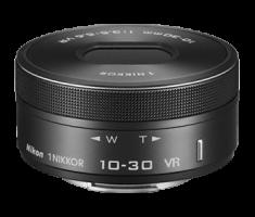 image objectif Nikon 10-30 1 NIKKOR VR 10-30mm f/3.5-5.6 PD-ZOOM