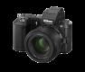 image objectif Nikon 32 1 NIKKOR 32mm f/1.2