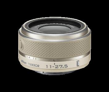 image objectif Nikon 11-27.5 1 NIKKOR 11-27.5 mm f/3.5-5.6