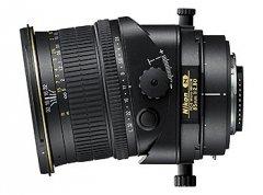 image objectif Nikon 85 85mm f/2.8D PC-E NIKKOR