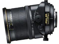 image objectif Nikon 24 PC-E NIKKOR 24mm f/3.5D ED