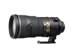 image objectif Nikon 300 AF-S VR 300 mm f/2.8 ED-IF