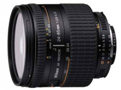 image objectif Nikon 24-85 AF 24-85 mm f/2.8-4D IF